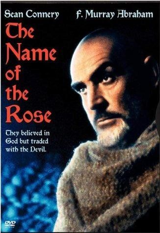 The Name of the Rose (1986) | Film movie, Sean connery, Christian slater