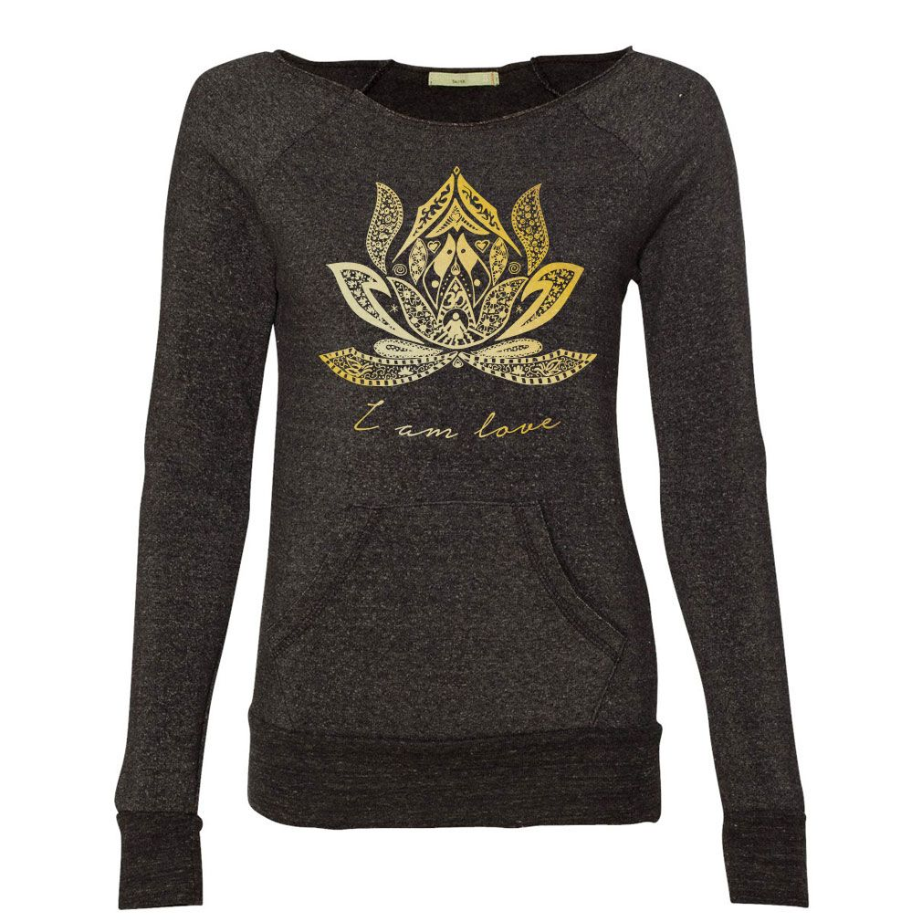 Hand drawn lotus flower i my tribe danette may yoga hand drawn lotus flower i my tribe danette may izmirmasajfo Images