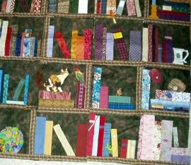 bookcase+quilt+pattern+free | For more information onthe Bountiful ... : quilting information - Adamdwight.com