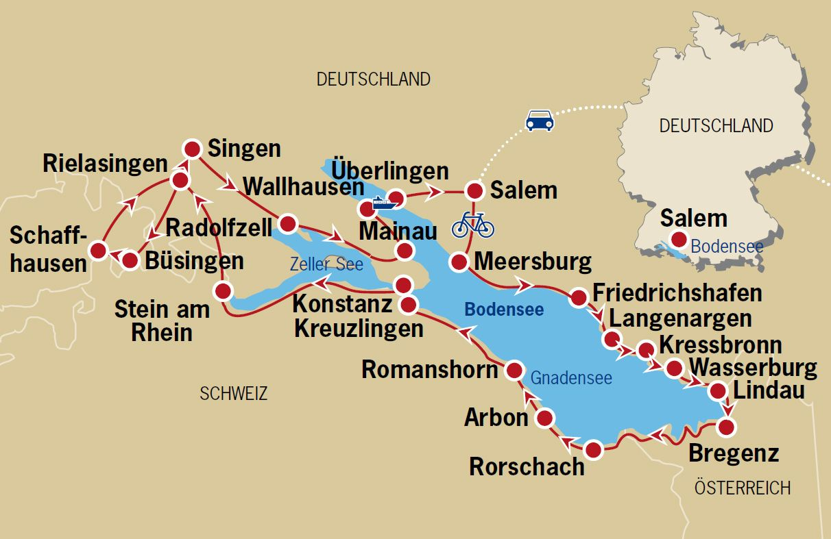 Swabia A Giant Body Of Water With A Balmy Dry Climate The