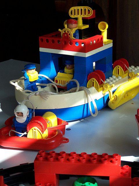Remember Old Duplo Sets Duplo Legos Vintage Toys Childhood
