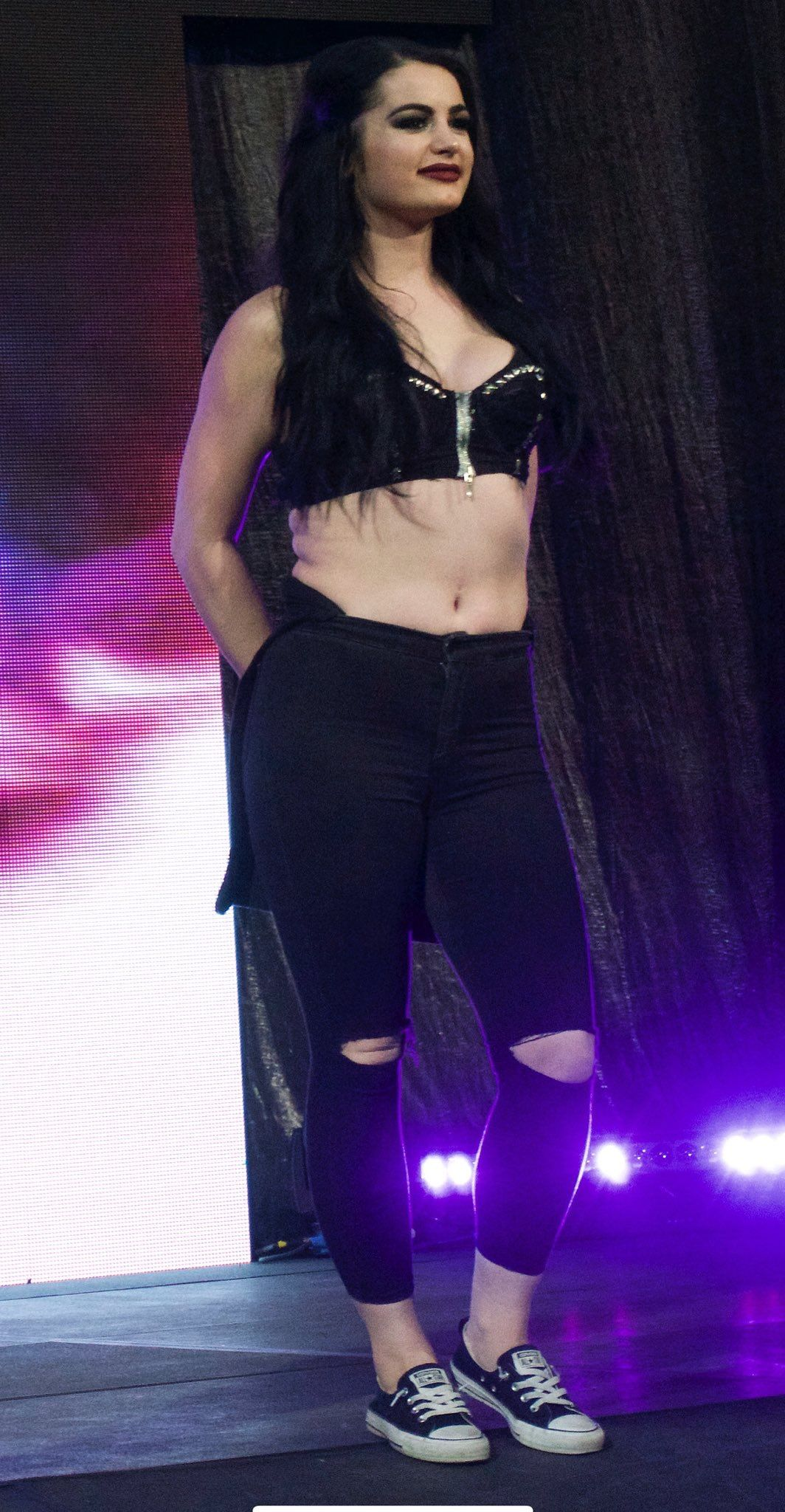 Pin By Aimee Morningstar On Wwe Wwe Divas Paige