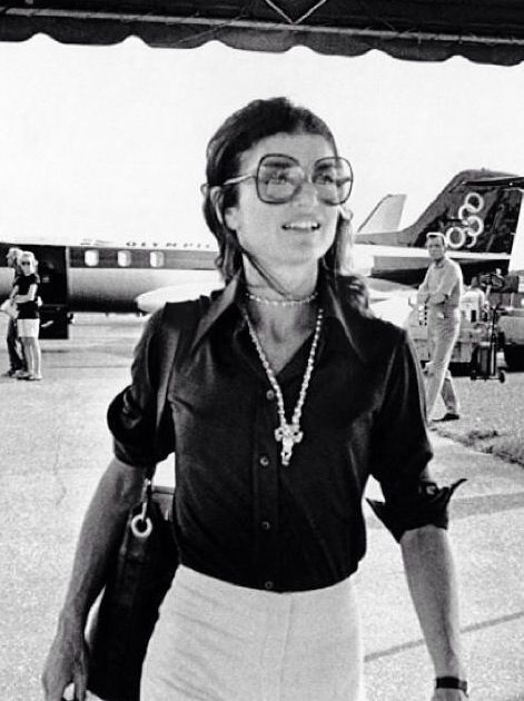 a42d619f1e Jacqueline Kennedy Onassis