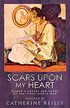 SCARS UPON MY HEART. Selected by Catherine Reilly. Localización: 820/SCA/sca