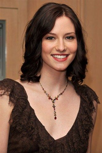 Chyler Leigh! loved her since The Reunion and then through Grey's!