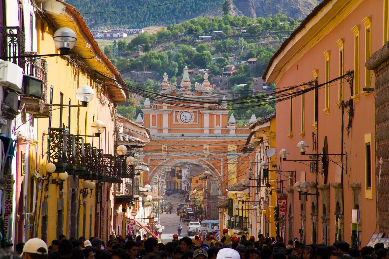 Ayacucho, Peru   Peru   Peru, Lima peru, Peru travel
