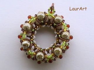 LaurArt - handmade Jewelry: youtube