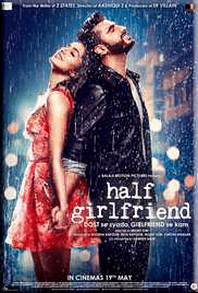 Half Girlfriend 2017 Full Hd Movie Direct Download In Mkv Mp4 And
