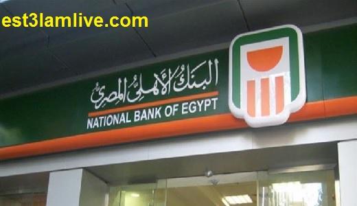 خدمة عملاء البنك الأهلى المصرى استعلام لايف Highway Signs Neon Signs Egypt