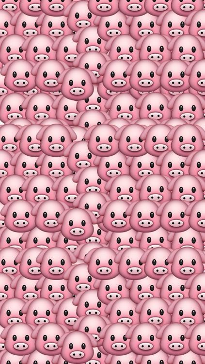Pin By Qban 3 On Piggys Pig Wallpaper Cute Wallpapers