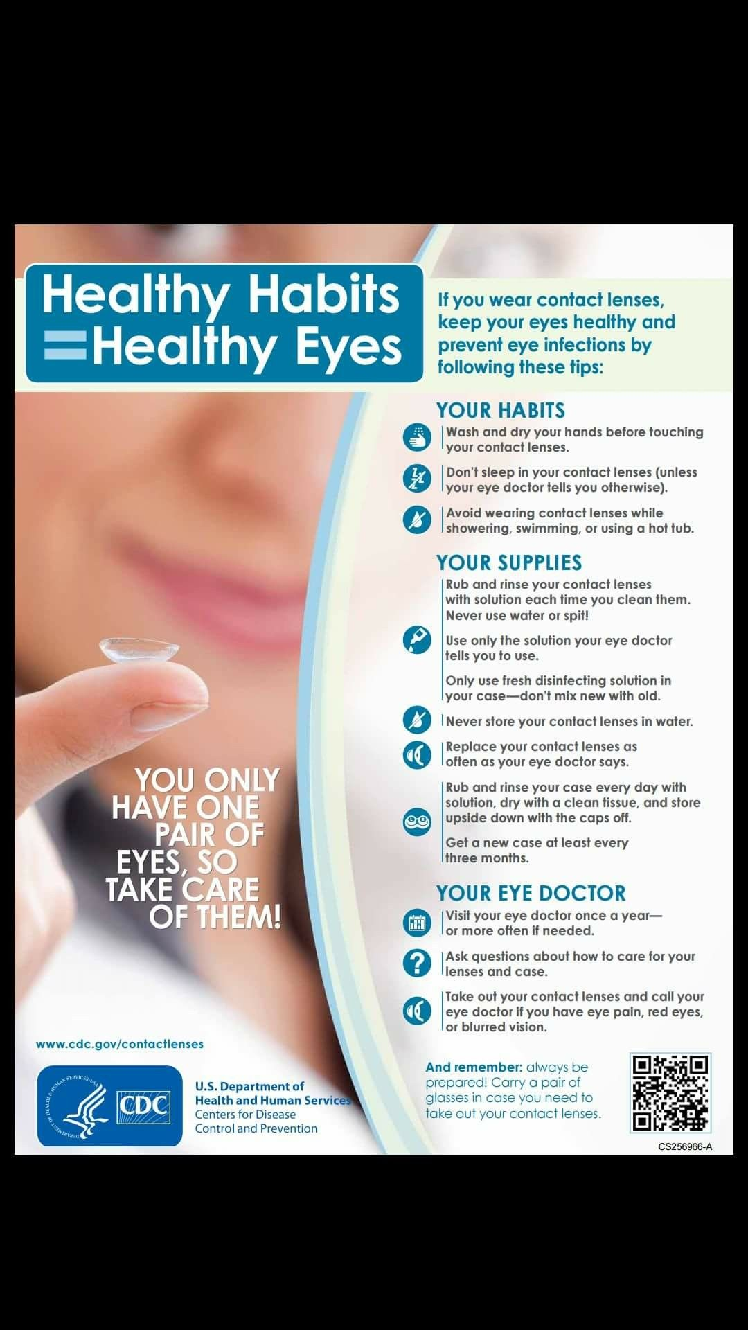 88dc1d4239c It s Contact Lens Health Week! According to a recent study