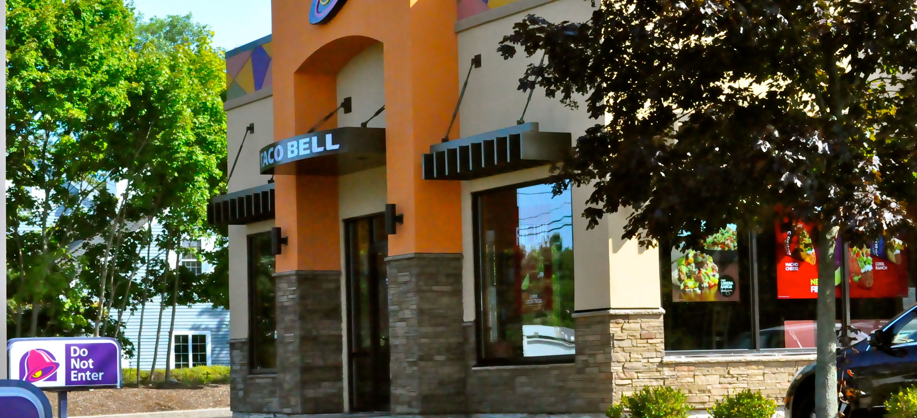 Taco Bell Jobs Norwell, MA Job, Taco bell, House styles