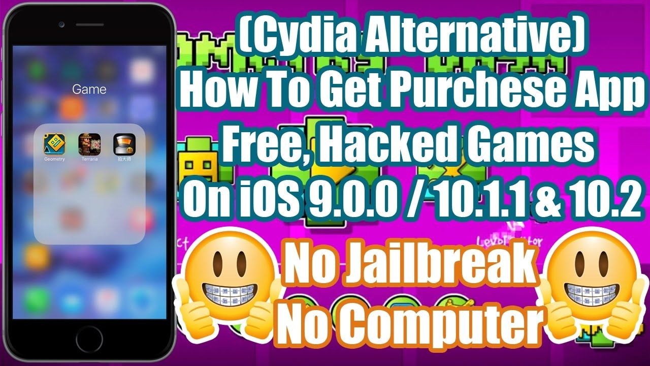 How to Get Purchase App Free Hack Game alternative on iOS