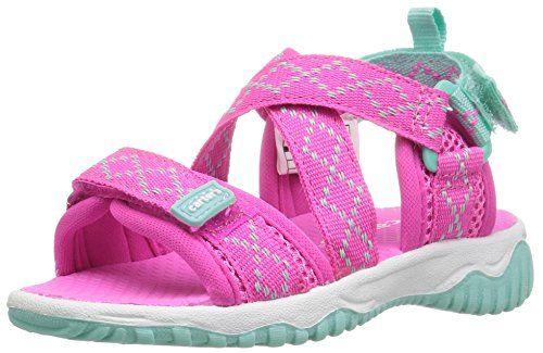 OshKosh BGosh Kids Stitch Girls and Boys Athletic Sandal Sport