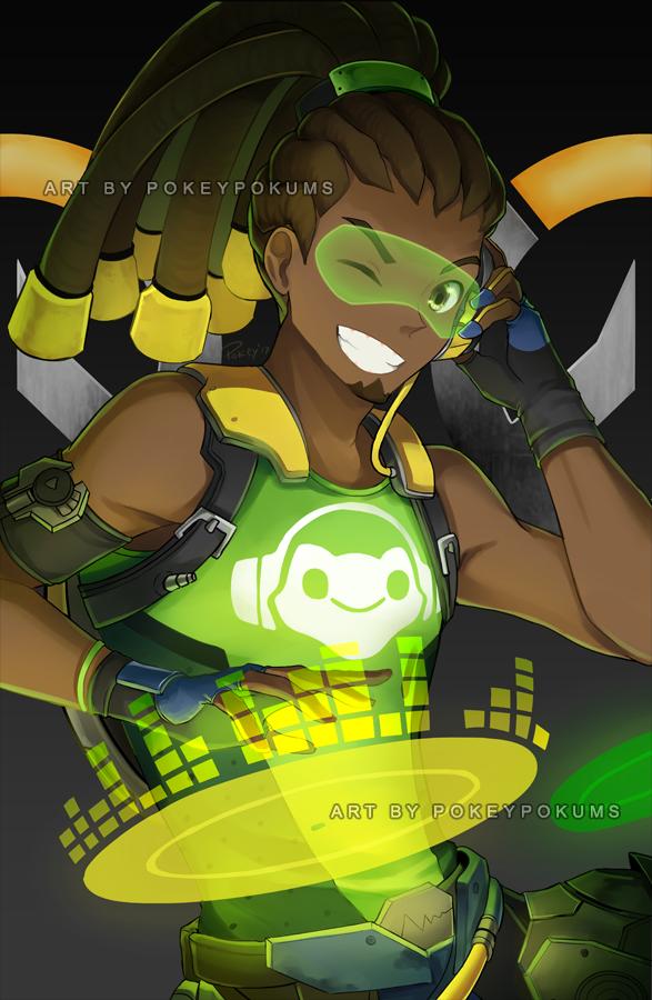 Overwatch Lucio By Pokeypokums On Deviantart Overwatch Fan Art Overwatch Overwatch Wallpapers