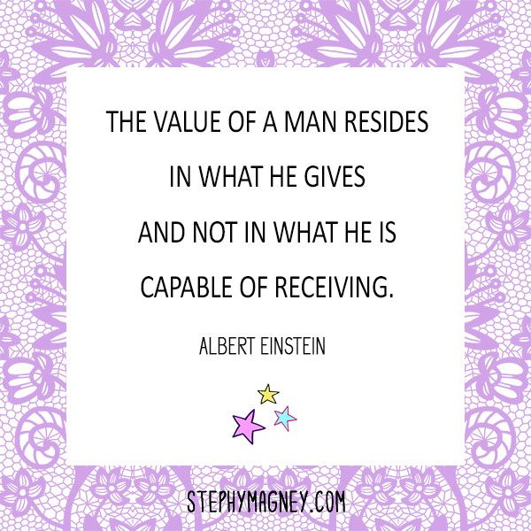 Quote Albert Einstein 30 Inspiring Quotes On The Joy And