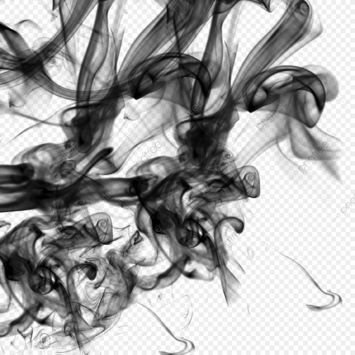 Ilustracao De Fumaca Preta Preto Fumaca Cor Imagem Png E Psd Para Download Gratuito Smoke Background Background Wallpaper For Photoshop Black Background Images