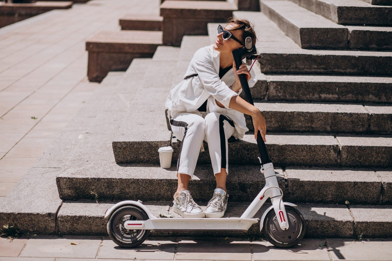 Top 10 Best Foldable Electric Scooter Reviews For 2020 Buyer S