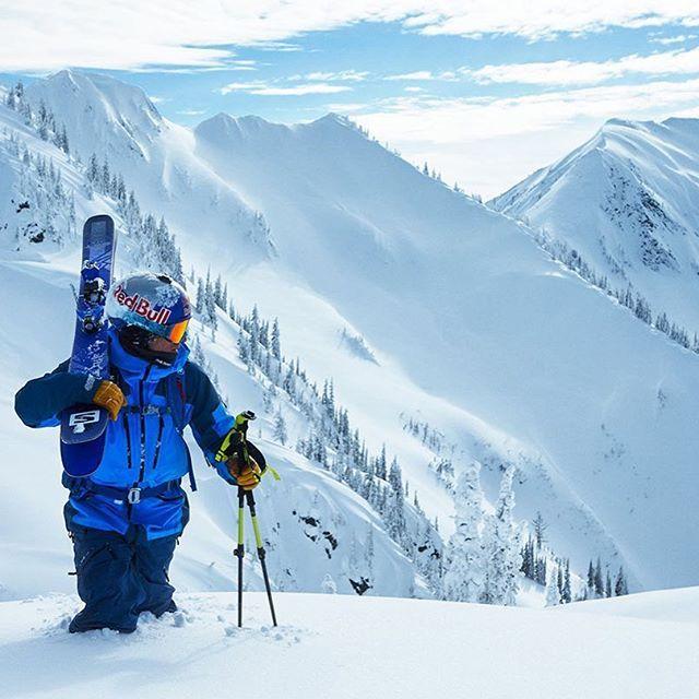 competence cv ski