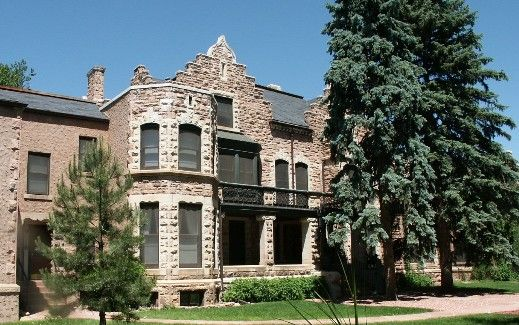Historic Cascade Park In Colorado Springs Co Apartment For Rent Unique Downtown Living