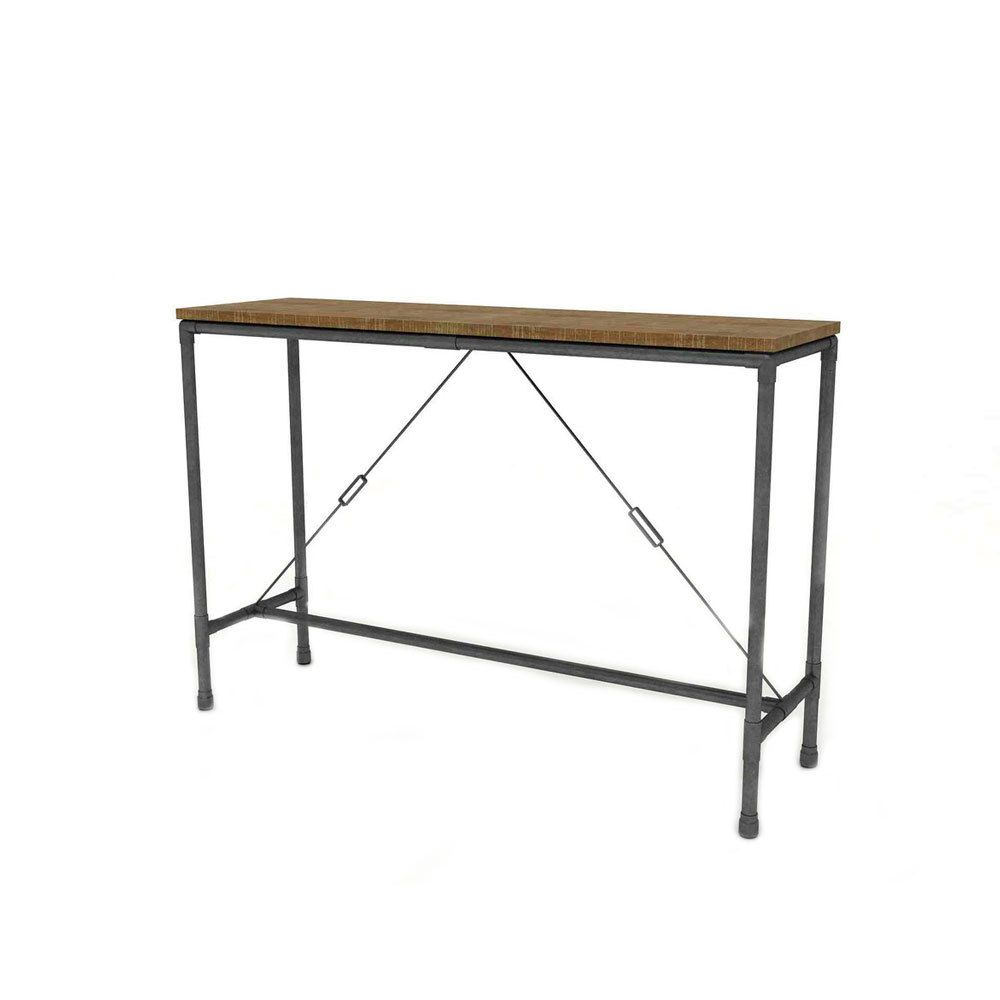 Workshop Console Table - Lofty Living