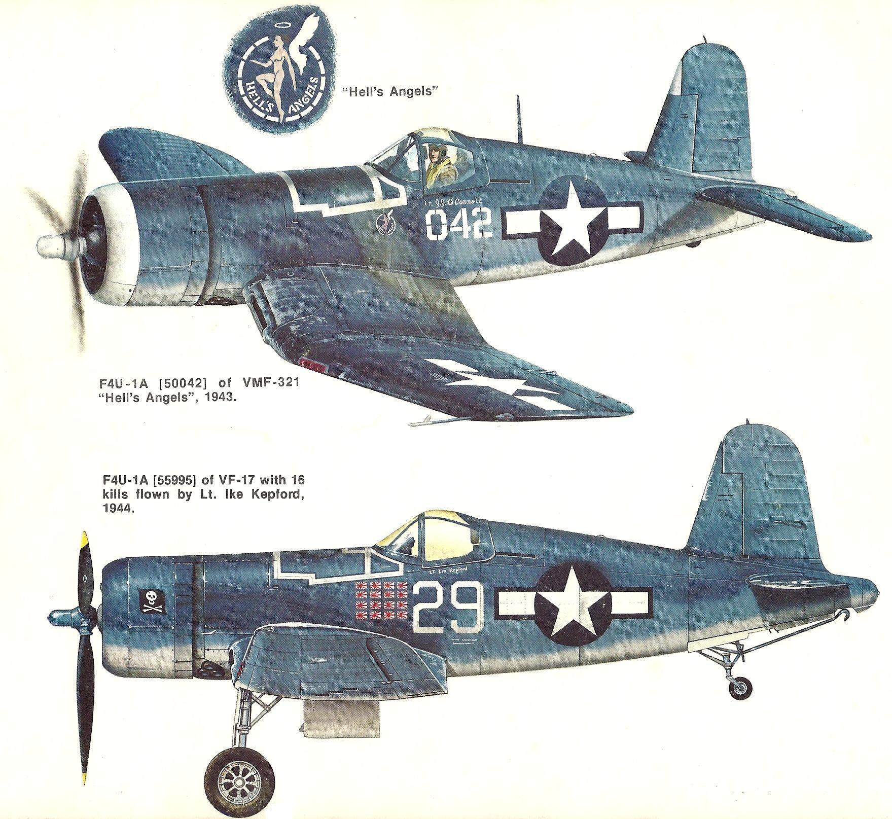 Squadron Markings