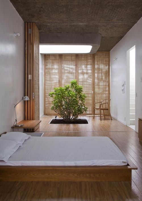 17 zen bedroom estilos de dise o pinterest for Dormitorio zen fotos