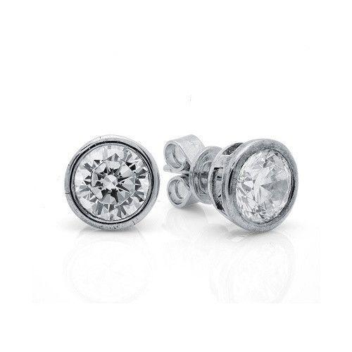 CRISLU Splash Earrings