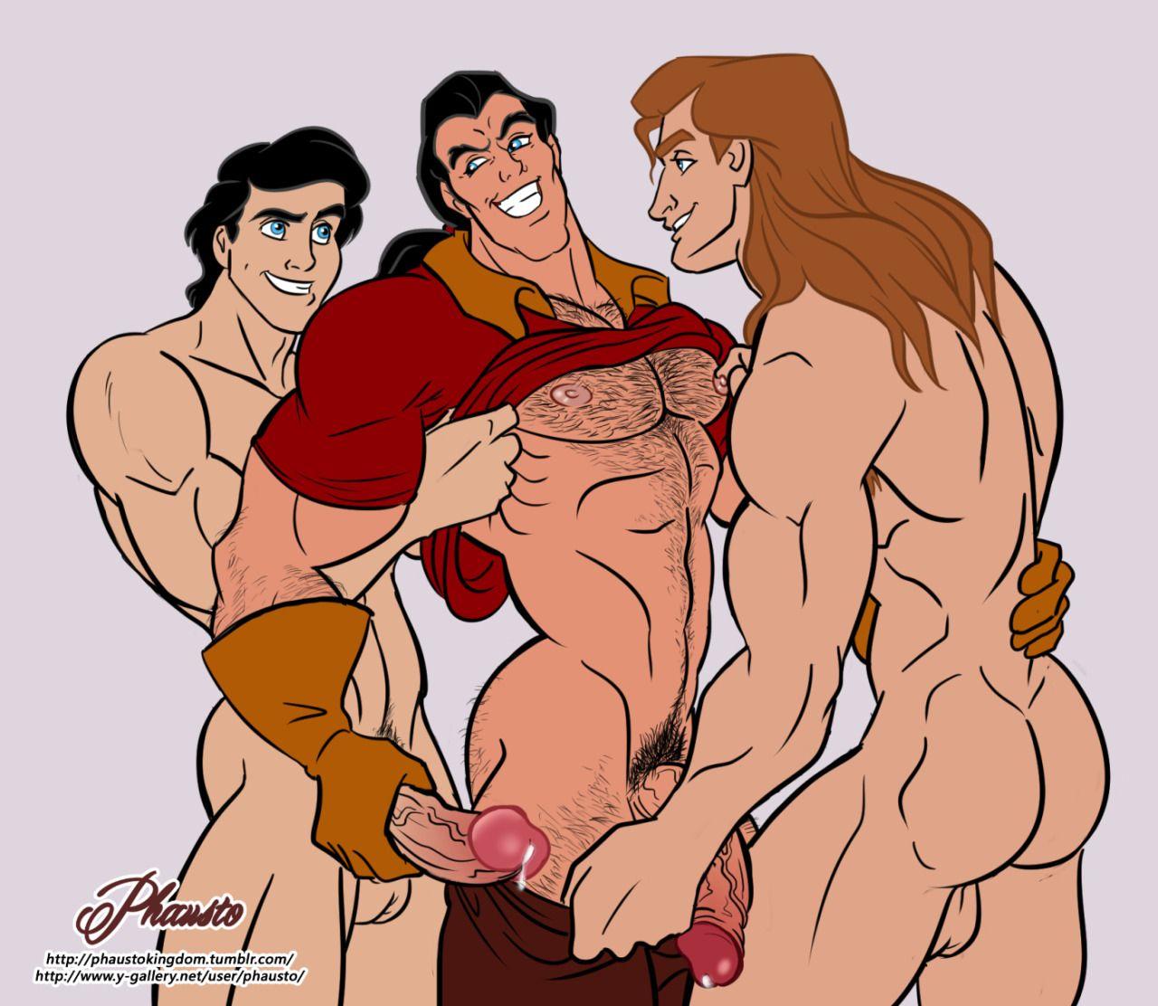 from Mohammed gay disney cartoon porn