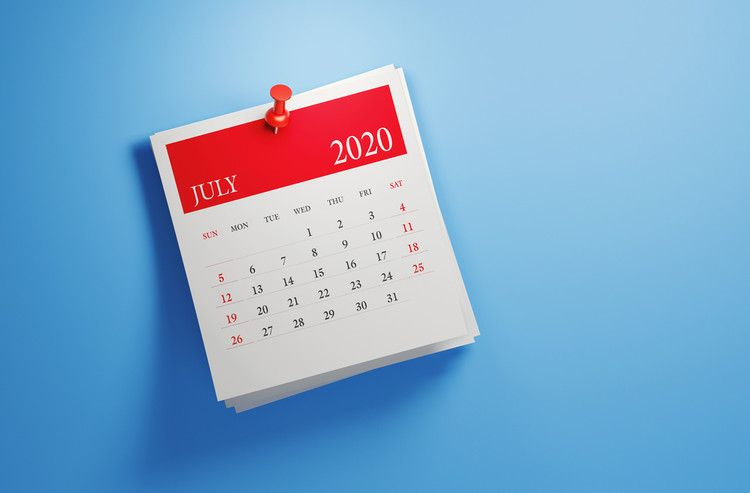 July 15 Is the Magic Date Now for 1031 Exchanges