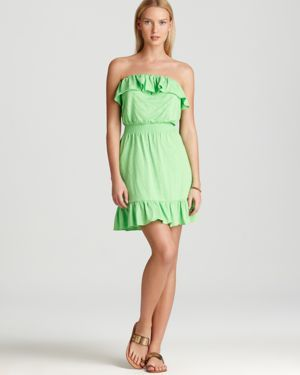 b4ce8baf301c89 Lilly Pulitzer Vinita Swimsuit Cover Up Dress | Fashion/Beauty in ...