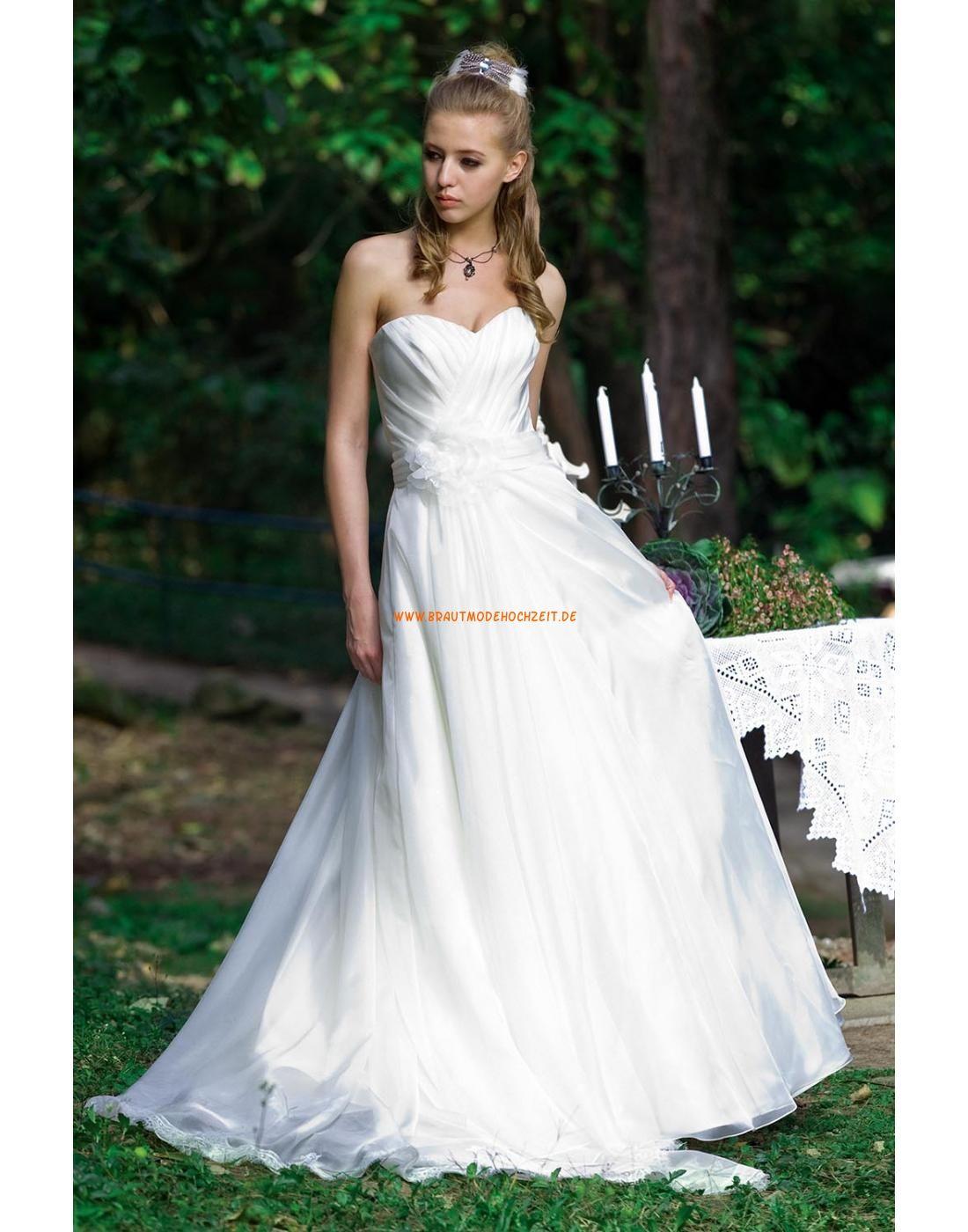 Augusta Jones 2013 Süße Liebste Hochzeitskleider aus Organza   Dress ...