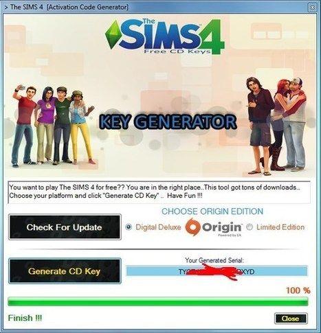 The Sims 4 Crack Free Download Original Game | https