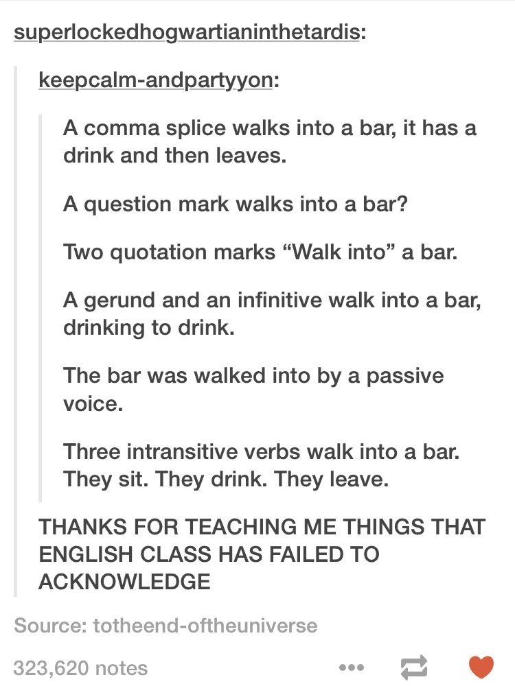 essay writing jokes