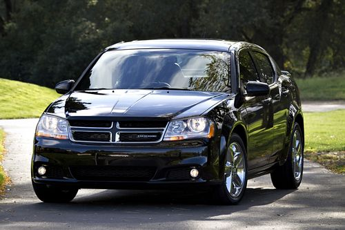 2012 Dodge Avenger Naples Dodge Chrysler Jeep Ram //www ...