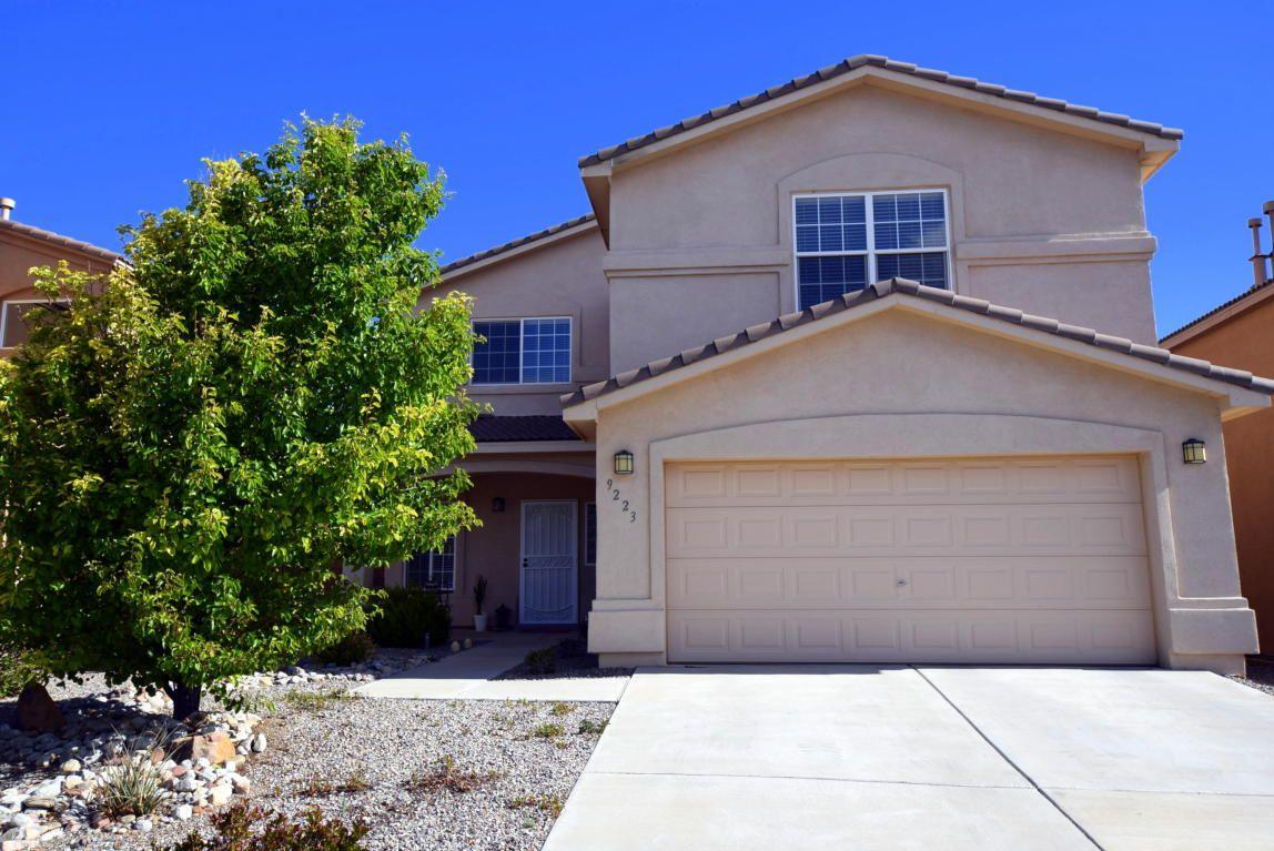 9223 Cumulus Place NW, Albuquerque, NM 87120