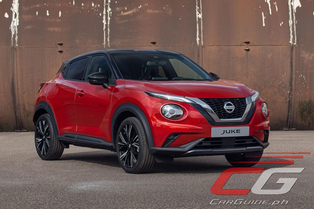 Nissan Juke 2021 Philippines New Review In 2020 Nissan Juke Nissan New Nissan