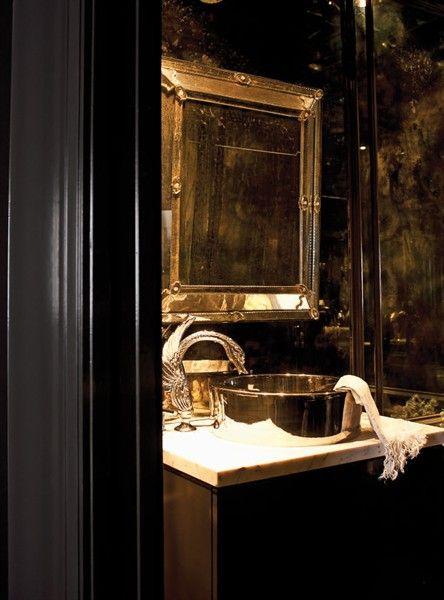 Create Photo Gallery For Website Bath Black BathroomsVintage BathroomsSwan SongBathroom MirrorsBathroom