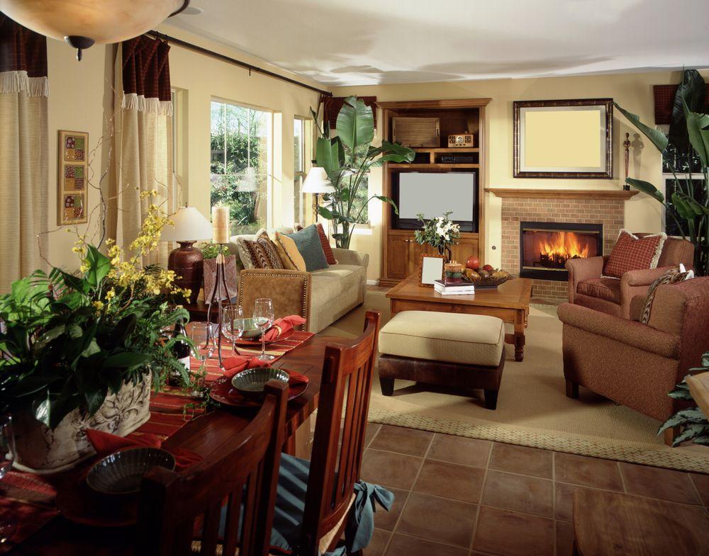 47 Fabulous Family Room Design Ideas Photos Living