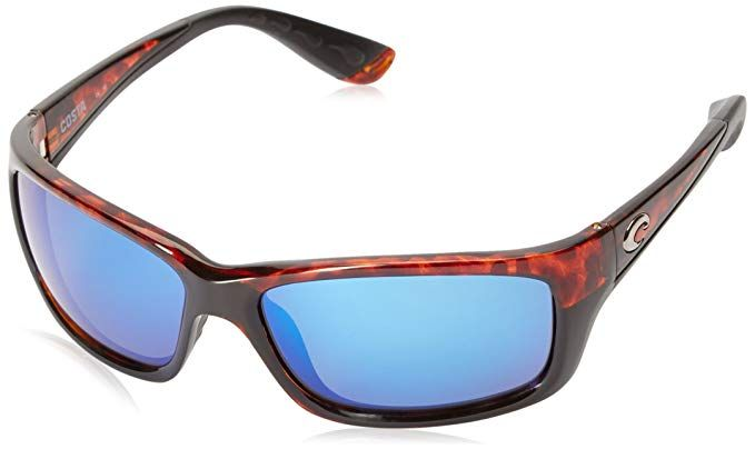 8e9edac0db12 Costa Del Mar Jose Sunglasses Tortoise Blue Mirror 580Glass Review ...