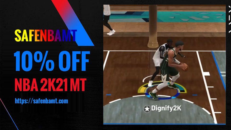 NBA2K MT