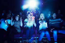 Image result for movies with friends