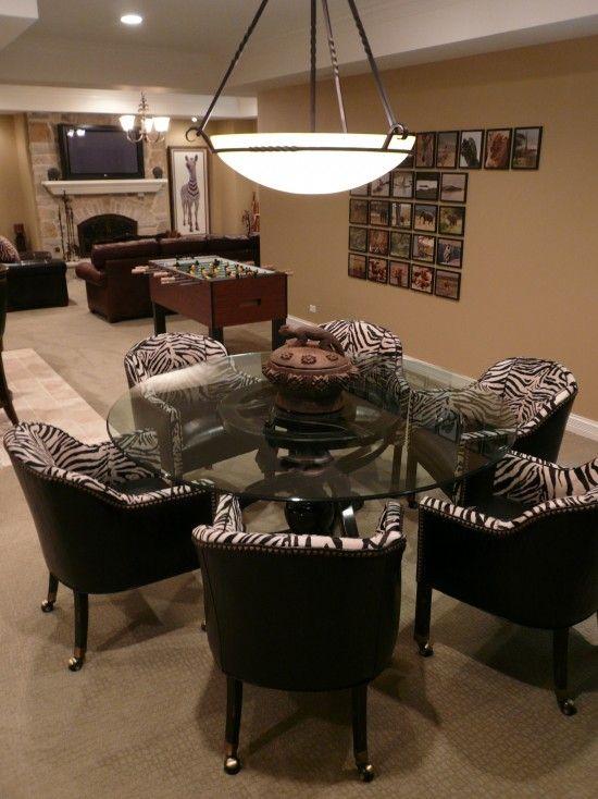 Basement Game Room Designs: Family Room Design, Basement Design