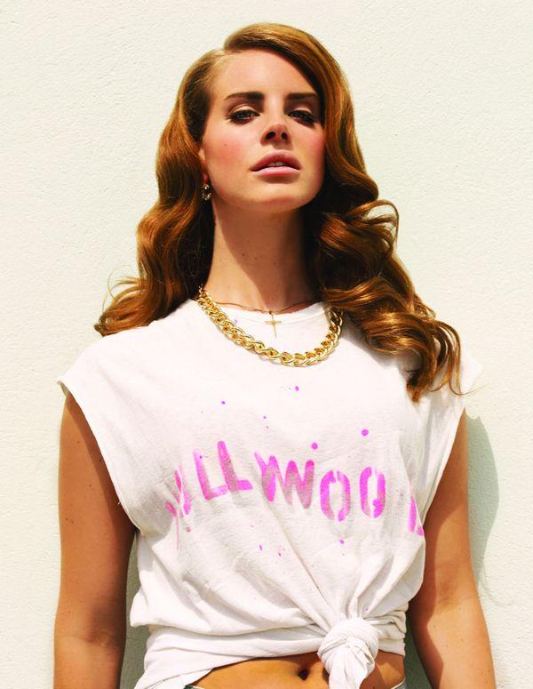 Lana Del Rey – Hollywood http://tshirtsonfilm.com/2014/10/lana-del-rey-hollywood-t-shirt/ T-shirt #LanaDelRey  #Hollywood