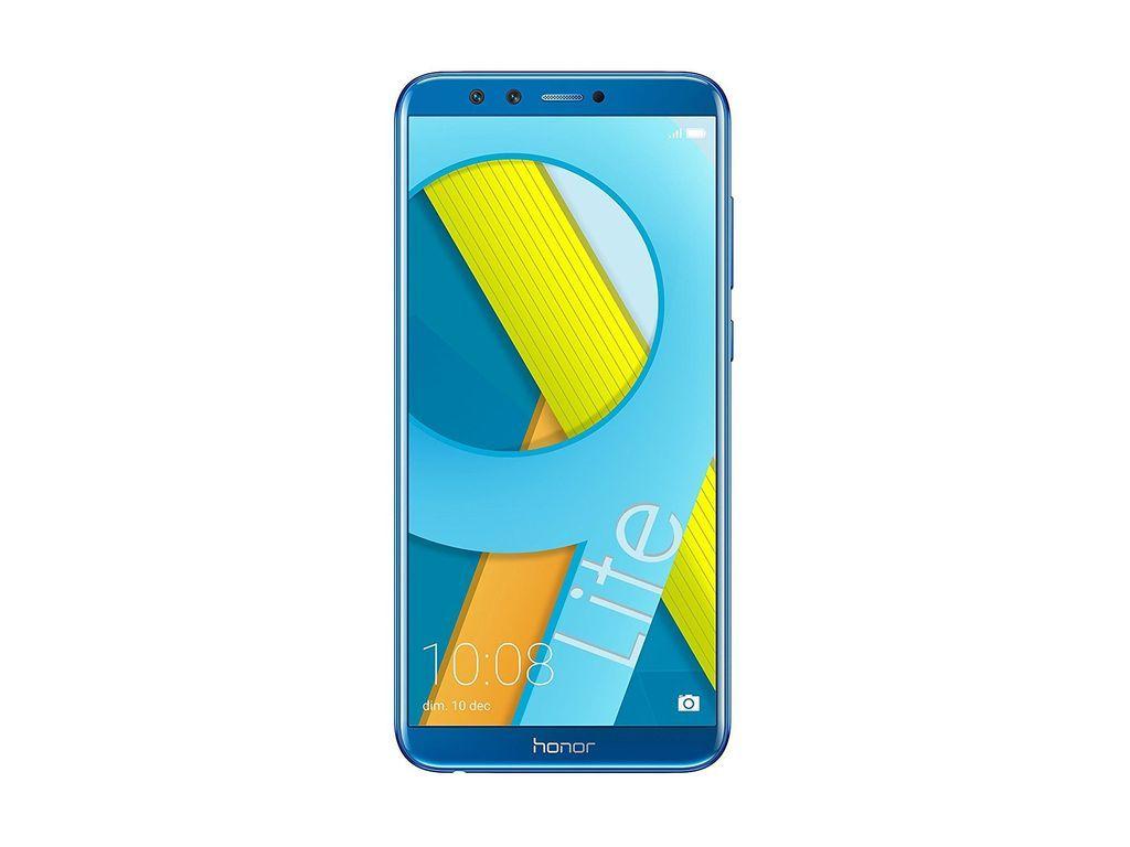 Huawei Honor 9 Lite 32gb Unlocked Sapphire Blue Blue Sapphire Unlock Huawei