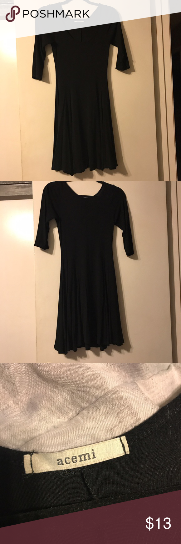 TJ Maxx Black Dresses
