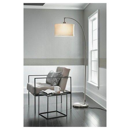 ThresholdTM Arc Floor Lamp Target