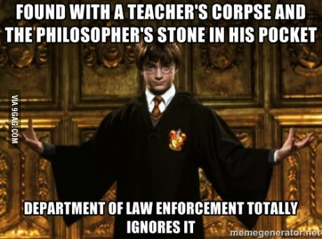 Proof That Celebrities Are Above The Law Harry Potter Birthday Meme Harry Potter Memes Hilarious Harry Potter Memes