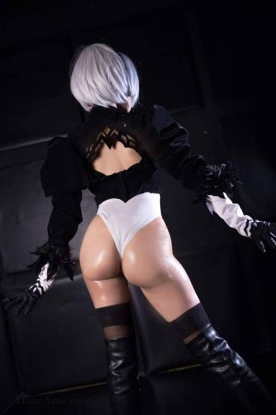 Best cosplay of 2b nier of history - 4 8