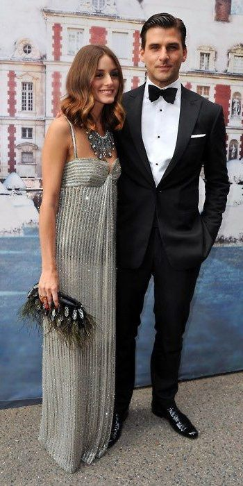 Black Tie Event A Short Guide To Formal Wear Dress Code In The Uk Black Tie Event Dresses Olivia Palermo Style Black Tie Event